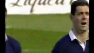 1990 - Flower of Scotland Rugby V England