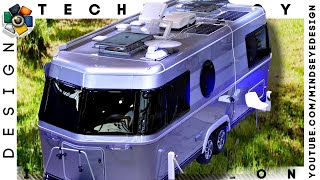 10 Most Innovative Campers Currently Available | Versatile Pull-Behind Campers 2020