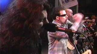 Anthrax - Fueled (Live from MuchMusic 1995)