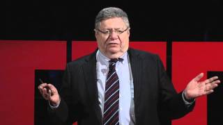 Wrongful convictions: Rob Warden at TEDxMidwest