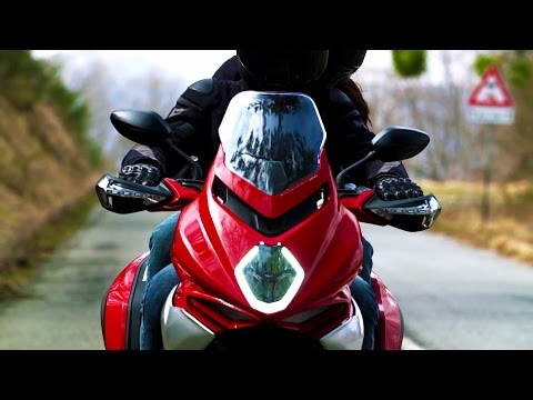 2015 MV  Agusta Turismo Veloce official video