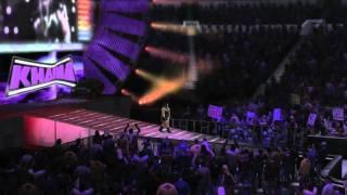 WWE 12 DLC Kharma Entrance