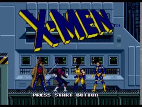 Download X Men Genesis 3gp Mp4 Codedwap