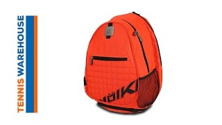 Volkl Backpack video