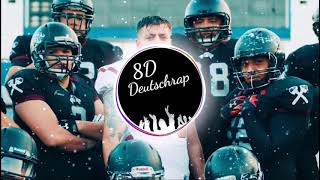 [8D Audio] KC Rebell   Quarterback   *KOPFHÖRER*