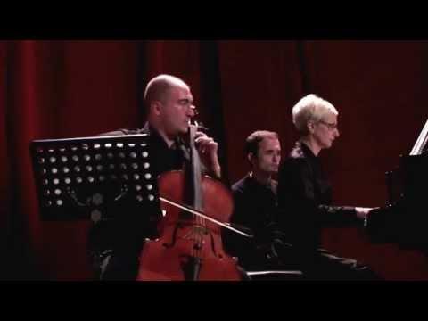 Cesar Franck Sonata