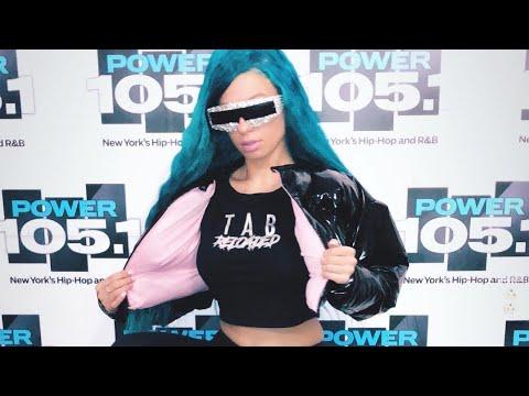 Mariah Lynn of Love & Hip Hop New York interview