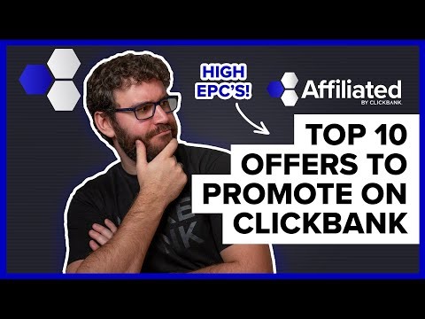 ClickBank Top Offers for January 2021