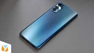 OPPO Reno4 Hands-on, First Impressions