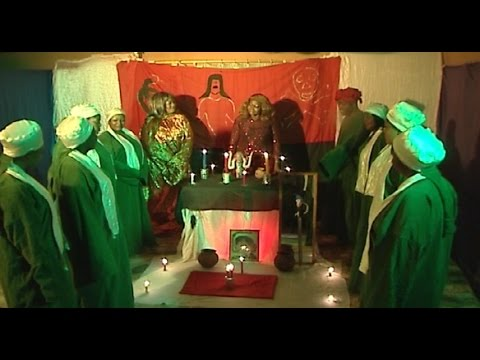 OCCULTIC WOMEN Season 1  (LATEST NOLLYWOOD MOVIE)