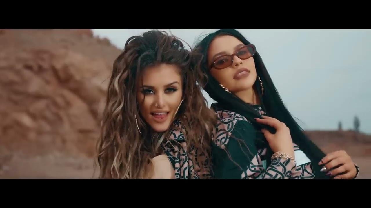 Десита и Лидия ft. Емануела — Боже мой