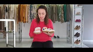 Vídeo Slipper Clogs Peluciado Potatoes Vira-Lata