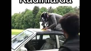 Erkeklerde VE Kadınlarda Araba Yıkama