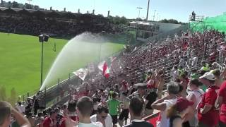 preview picture of video 'DFB-Pokal - SpVgg Unterhaching vs. 1. FC Köln'