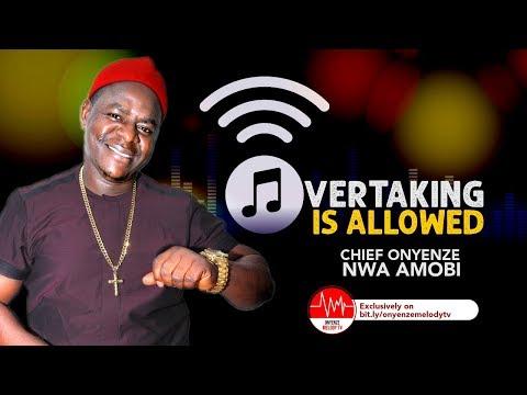 CHIEF ONYENZE NWA AMOBI - CINEMA - Nigerian Highlife Music