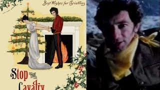 Stop The Cavalry - Jona Lewie vs Mosquito ft MLK