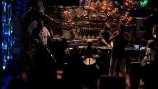 "Video NYABINGHI WARRIORS  -  ""Tum Tuh Dub"" (live)"