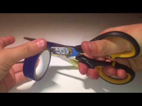 Hoe maak je een opscheplepel