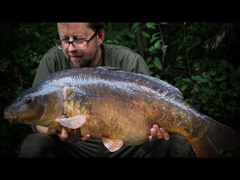 Martin Bowler - Afhængig af fiskeri