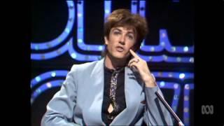 STEVE KILBEY (THE CHURCH) hosting Countdown 1981.04.26