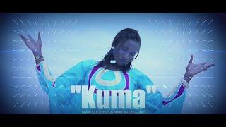 KANKOU   Kuma (ft. Mark Mulholland, Olaf Hund)