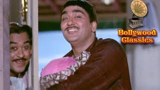 Mere Samne Wali Khidki Mein - Padosan - Kishore Kumar Hit
