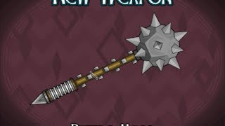 Jacksmith Level 32 - All Types of Weapons Unlocked!