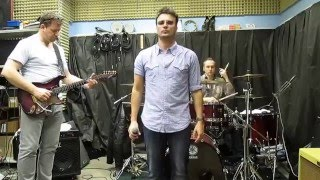 Video BEATTER_rehearsal_26.3.2014_Zvěřinec