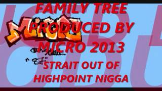 NEW TUPAC FAMILY TREE  2013   PRODUCED BY MICRO .wmv