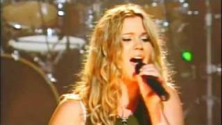 Joss Stone - Torn and Tattered (Live at MTV Hard Rock 2004)