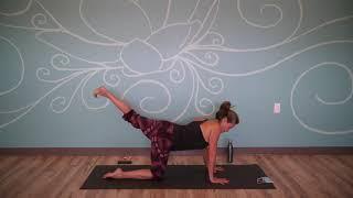 Protected: August 7, 2021 – Julie Van Horne – Hatha Yoga (Level II)