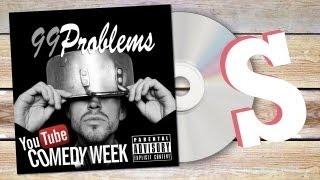 99 Problems - Jay Z (Parody)