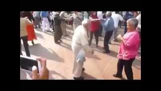 Dance Enquanto é Tempo