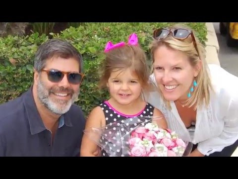 Video Family Stricken with Rare Brain Disease