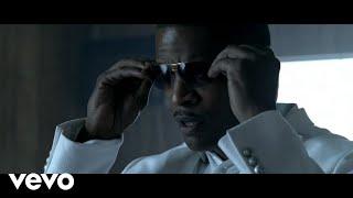 Jamie Foxx Feat. Kanye West - Extravaganza