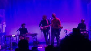 Toro Y Moi   Outer Peace Tour   Nov. 12, 2018   9:30 Club   Washington, D.C.