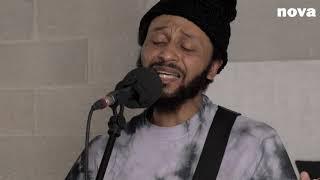 FOKN Bois   «Abena Repatriation» | Live Néo Géo