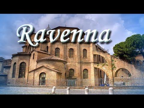 Равенна.Ravenna. Italia