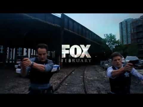 The Chicago Code Season 1 (Promo)