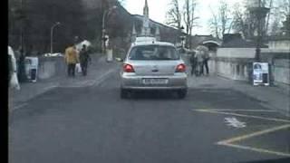 preview picture of video 'Lourdes en ville.mpg'