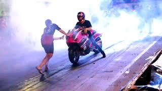 TT Dragbike Record 2018 : รุ่น Open Unlimited ลง Turbo ลง NOS!! [EP.63]