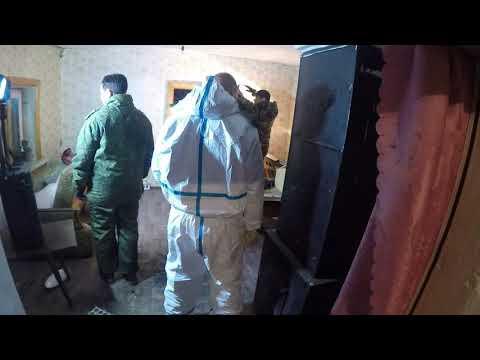 ФСБ ликвидировала террориста в Самарской области