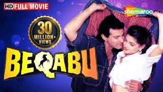 Beqabu {High Quality Mp3} - Sanjay Kapoor - Mamta Kulkarni - Amrish Puri - Superhit Hindi Movies