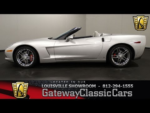 Video of '06 Corvette - LA62