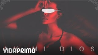 IAMCHINO - Ay Mi Dios ft. Pitbull, Yandel y Chakal [Official Audio]
