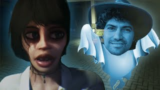Ghost Influencers - Lost Games from Around the World!