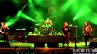 The Exploited -  Spg @ Rockmaraton 2010