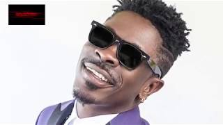 SHATTA WALE FINALLY APOLOGIES.........