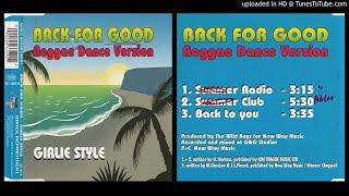 Girlie Style – Back For Good (Summer Radio – 1995)