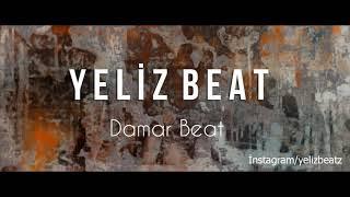 Damar Arabesk Rap Beat 2019 ( Yeliz Beat )